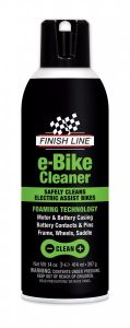 Finish Line E-Bike Cleaner 14oz | 99 Bikes