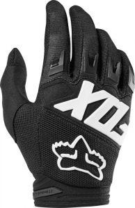 FOX Dirtpaw FF Gloves Black