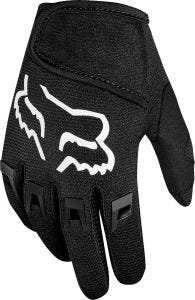 Gloves Kids FF FOX Dirtpaw Black