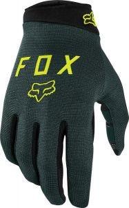 FOX Ranger Full Finger Gloves Emerald