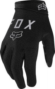 FOX Ranger Women's Full Finger Gloves Black