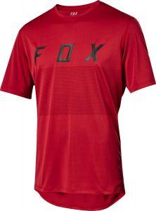 FOX Ranger SS Jersey Cardinal Red (2019)