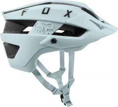 FOX Flux Helmet Solid Iced (2019)