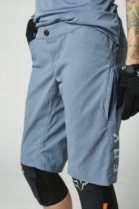 FOX Ranger Women's Shorts Matt Blue