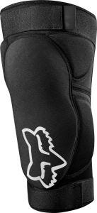 FOX Launch D3O Youth Knee Guard Black Uni