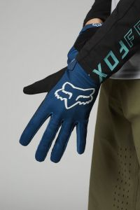 FOX Ranger Full Finger Gloves Dark Indigo