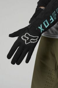 FOX Ranger Full Finger Women's Gloves Black