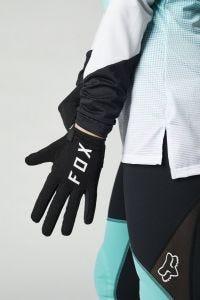 Gloves WS FF FOX Ranger Gel Black