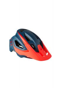 FOX Speedframe Pro Helmet Dark Indigo