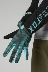 FOX Ranger Full Finger Gloves Teal