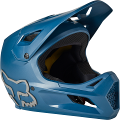 FOX Rampage Fullface Youth Helmet Dark Indigo