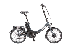 Velectrix Electric Foldaway Bike Grey (2020)