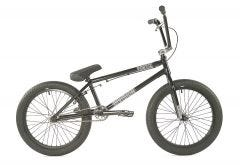 Division Fortiz BMX Bike Black Polished (2020)
