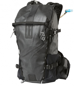 Hydration Pack Fox Utility Large Black