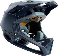 FOX Proframe Fullface Helmet Navy
