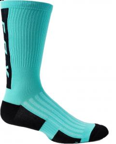 Socks FOX Ranger Cushion 8inch Teal