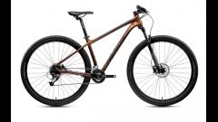 Merida Big Nine 60 Mountain Bike Matt Bronze/Black (2021)
