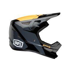 Helmet Fullface 100% Status Baskerville
