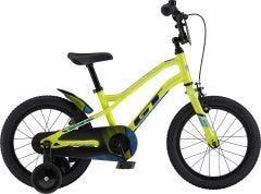 GT Grunge 16 Kids Bike Yellow (2019)