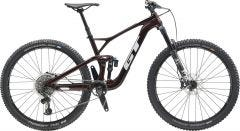 GT Sensor Carbon Pro 29 Mountain Bike Gloss Red Flake (2020)