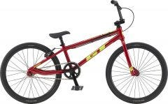 GT Mach One Expert BMX Race Bike Gloss Red (2020)