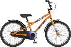 GT Siren 20 Kids Bike Gloss Orange (2020)