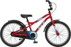 GT Siren 20 Kids Bike Gloss Red (2020)