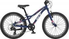 GT Stomper Prime 20 Kids Mountain Bike Gloss Ink (2020)