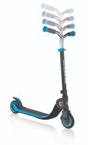 Globber Flow Foldable 125 Scooter Sky Blue
