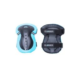 Globber Junior Protective Pad Set (Blue)