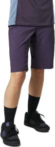 FOX Ranger Women's Shorts Dark Purple