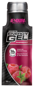 Gel Endura Raspberry | 99 Bikes