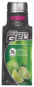 Endura Gel Zesty Lime