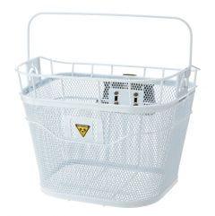 Topeak Wire Front Basket QR