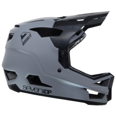 Helmet Fullface Seven 7iDP Project23 GF Grey/Black