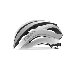 Giro Aether MIPS Road Helmet White/Silver