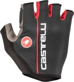 Gloves SF Castelli Circuito Black MD
