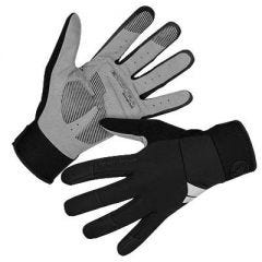 Endura Windchill Full Finger Gloves Black