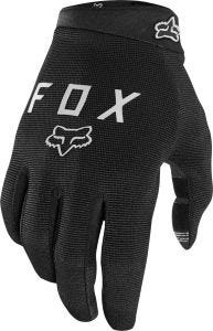 FOX Ranger Gel Full Finger Gloves Black