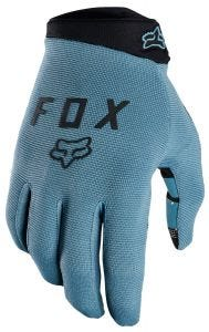FOX Ranger Full Finger Gloves Light Blue