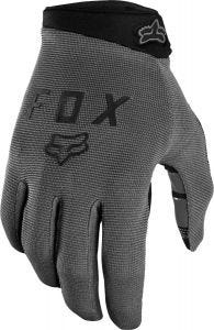 FOX Ranger Full Finger Gloves Pewter
