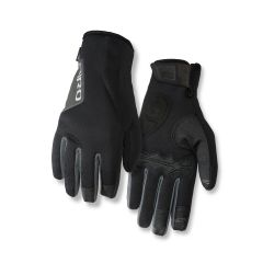 Giro Ambient 2.0 Full Finger Gloves Black