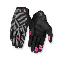 Giro DND Full Finger Gloves Jermeniah Kille