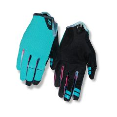 Giro LA DND Full Finger Women's Gloves Glacier