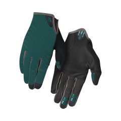 Giro DND Full Finger Gloves True Spruce