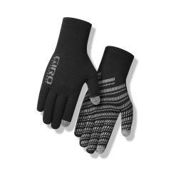 Giro Xnetic H20 Full Finger Gloves Black