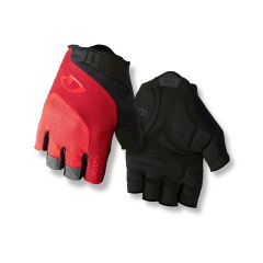 Giro Bravo Gel SF Gloves Red