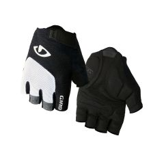 Giro Bravo Gel SF Gloves White/Black