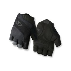 Giro Bravo Gel SF Gloves Black