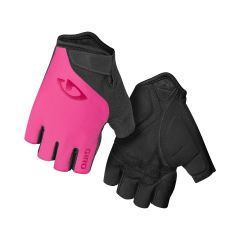 Giro Jagette Short Finger Women's Gloves Magenta